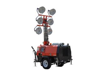 拖车式照明车 RWZM62C