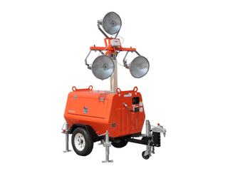 拖车式照明车 RWZM51C
