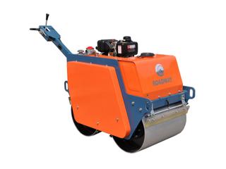 手扶式双钢轮压路机 RWYL31BC
