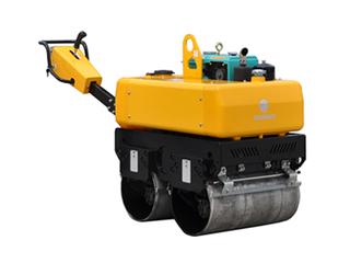 手扶式雙鋼輪壓路機 RWYL34BS