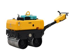 手扶式双钢轮压路机 RWYL33S