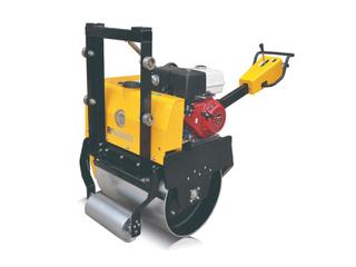 手扶式单钢轮压路机 RWYL24