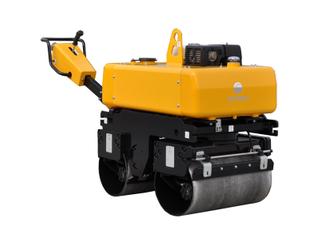 手扶式双钢轮压路机 RWYL34B