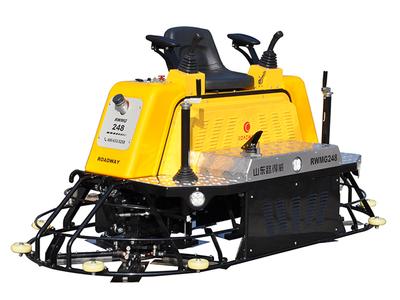 混凝土抹光機 RWMG248CC(柴油款)