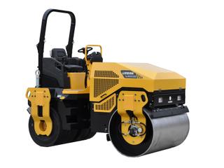 鋼輪輪胎壓路機 RWYL83BN
