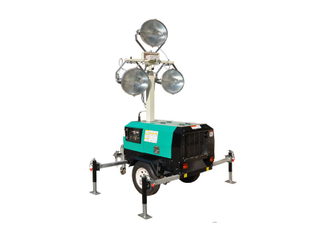 拖车式照明车 RWZM41C