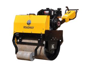 手扶式单钢轮压路机 RWYL24C