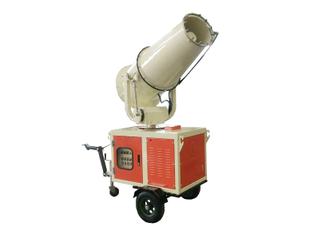 喷雾降尘机 RWJC11A